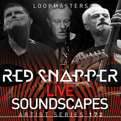 red snapper live soundscapes