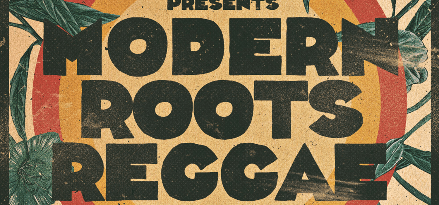 Loopmasters Irievibrations Modern Roots Reggae Review