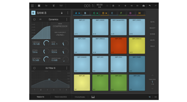 NAMM 2018: BeatMaker 3 Is Free Until The End Of NAMM!