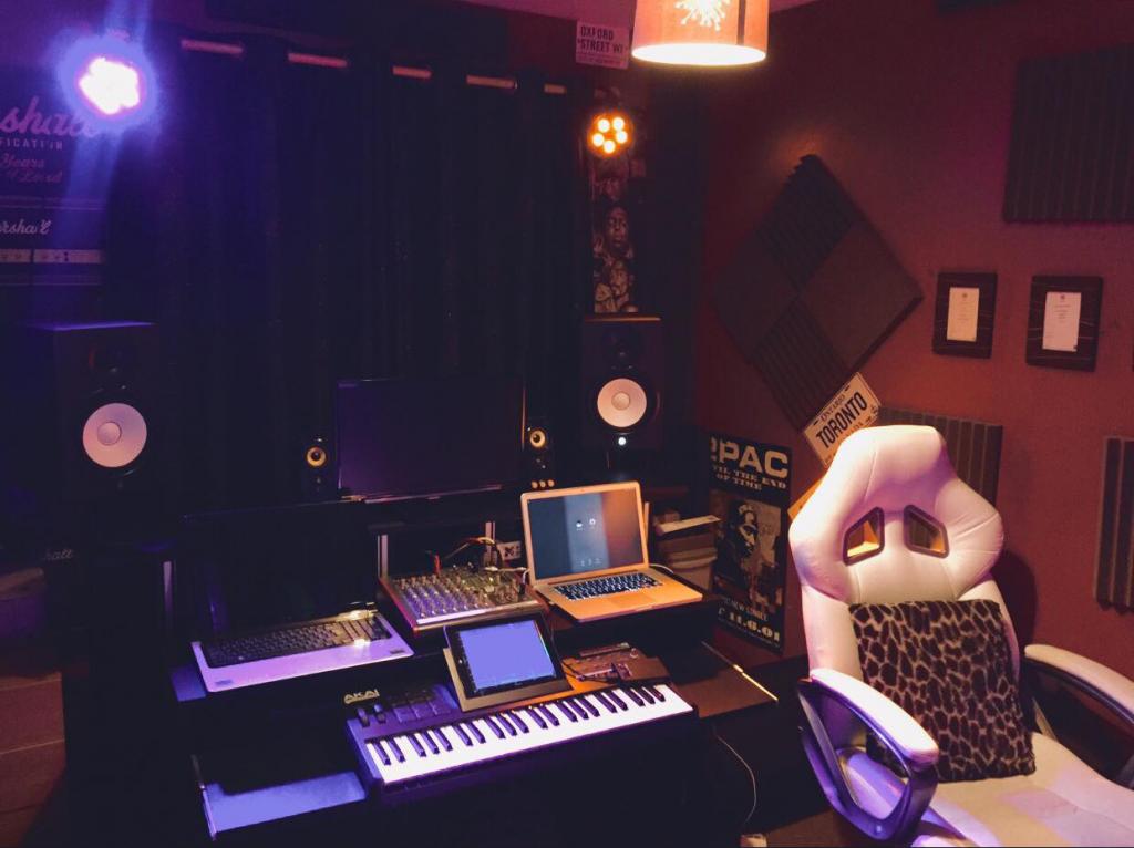fantastic studio shots