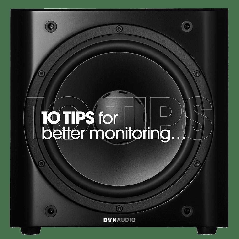 better monitoring