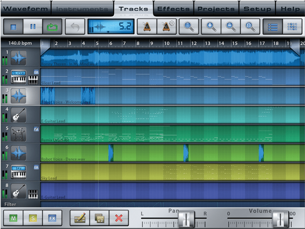 Time To Go Mobile - The Buyer's Guide To iOS Music Production