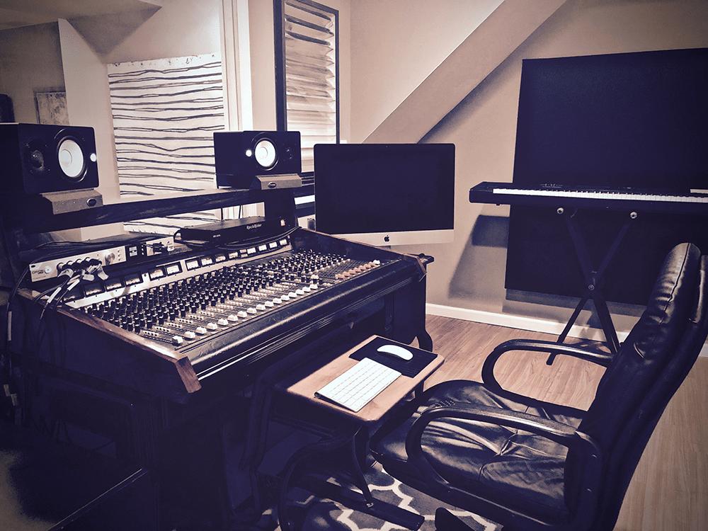 new york drum studio