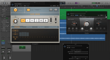 Integrating Hardware Synths In Logic Pro X: Step-By-Step (Continued)