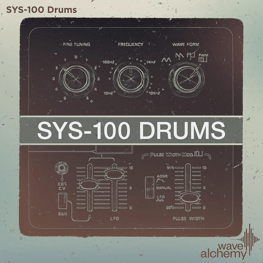 sys-100 drums