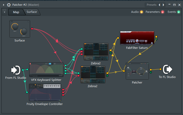 Getting Expressive With Patcher in FL Studio