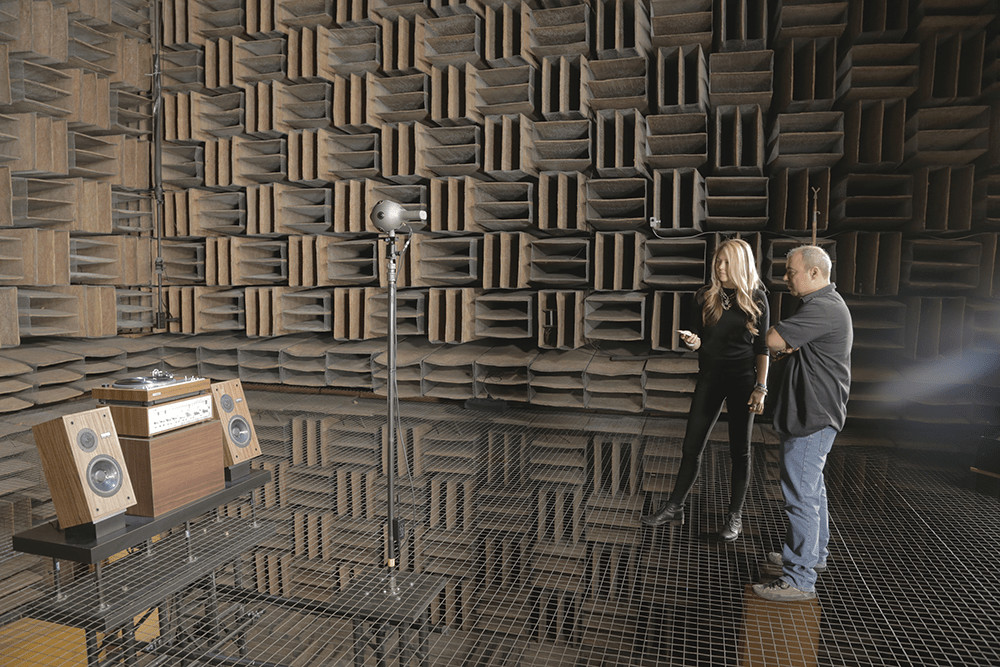 Beatie Wolfe and Nokia Bell Labs Interview - Building the