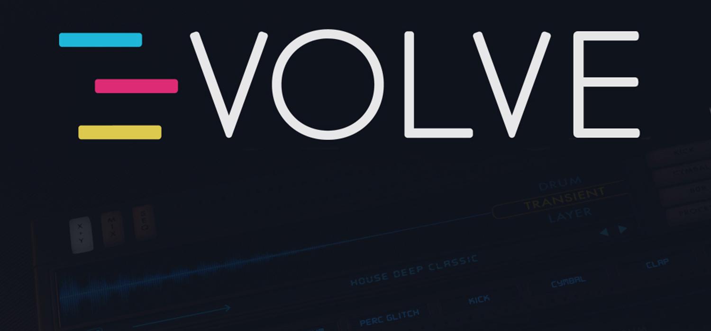 Download Wave Alchemy's FREE Evolve Sample Pack