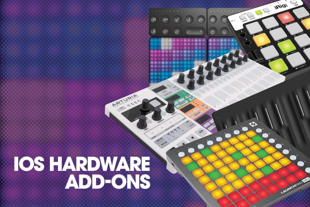 ios hardware add-ons