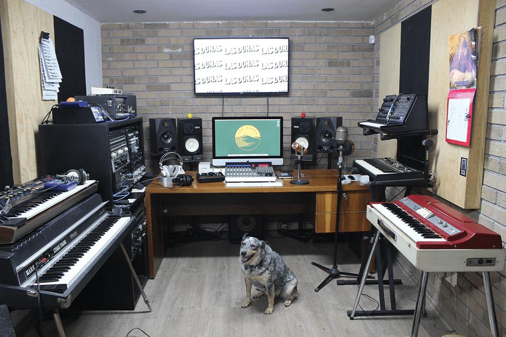 Las Dunas Studio