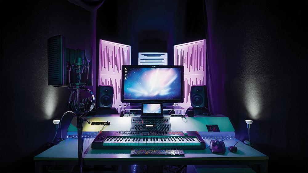 record-noize studio