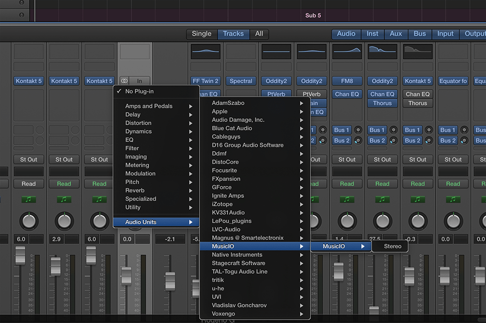 The Essential Guide to iOS Music Production (Part 2)