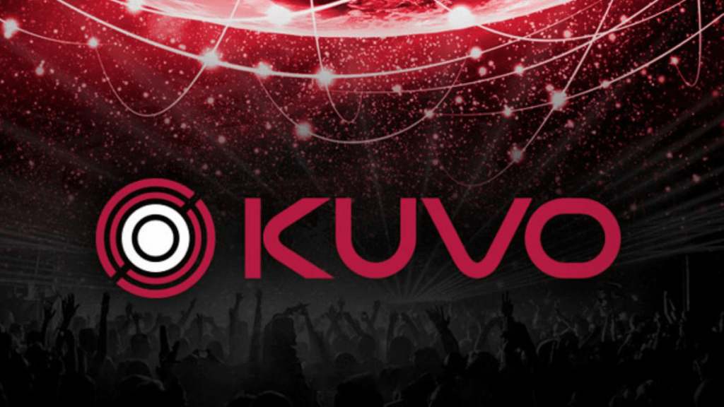 Pioneer DJ updates KUVO and brings you closer to your dance