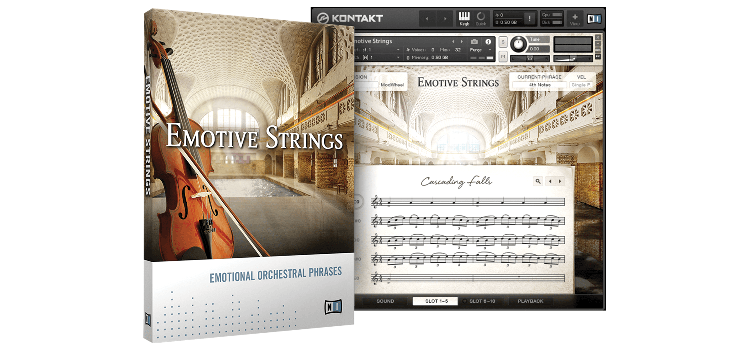 6 of the Best: String Instruments