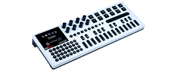 isla instruments kordbot review pushing interactivity. Black Bedroom Furniture Sets. Home Design Ideas