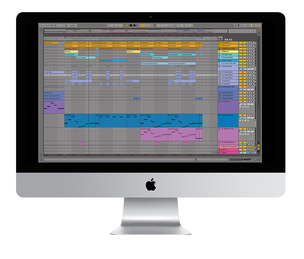 Ableton Live 10 Review - The Best Update Ableton Has Ever Done