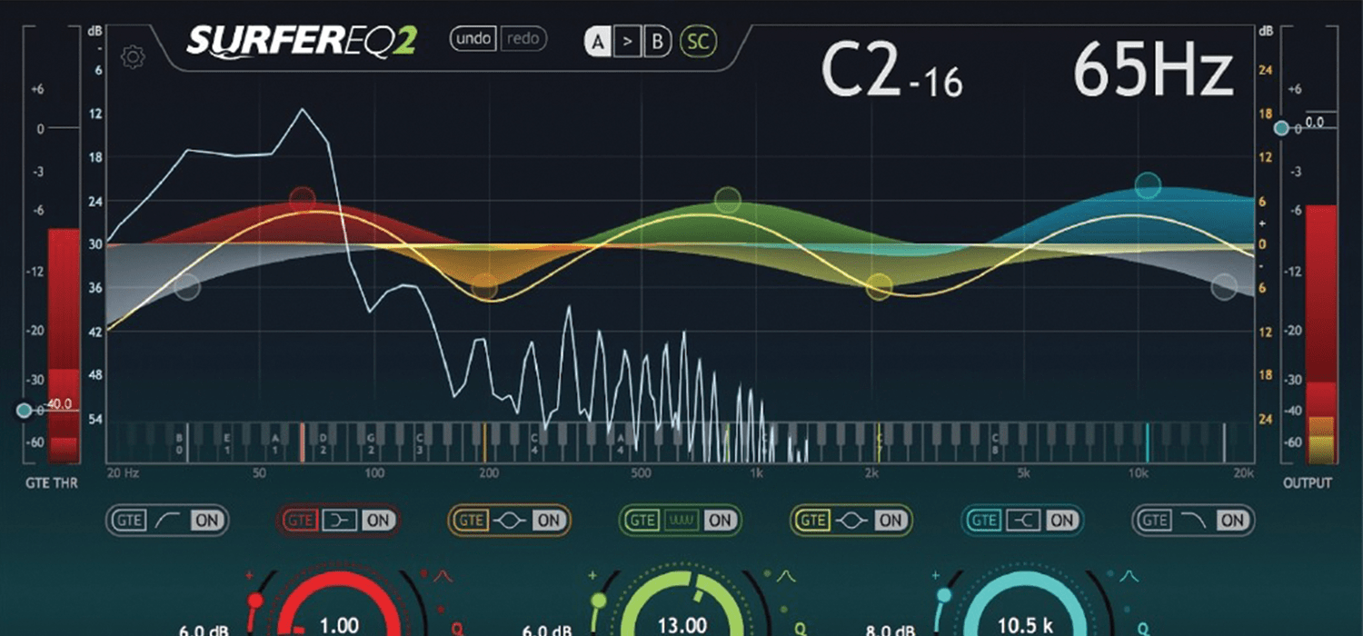The Buyer's Guide to Mixing and Mastering Plug-in Effects