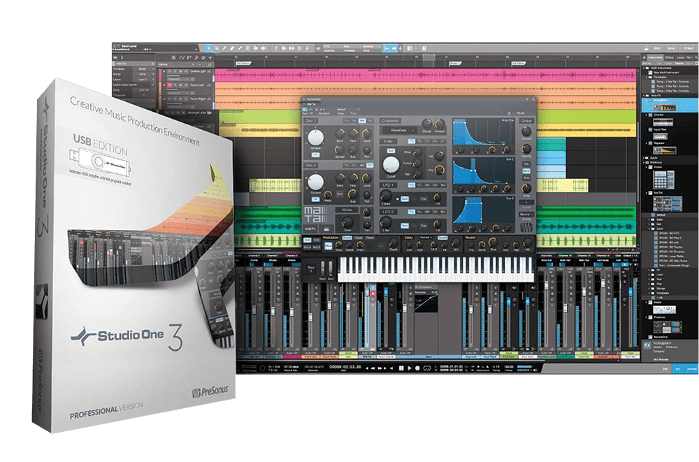 Steinberg Cubase Pro 9 5 Review - Is this all you need in a DAW?