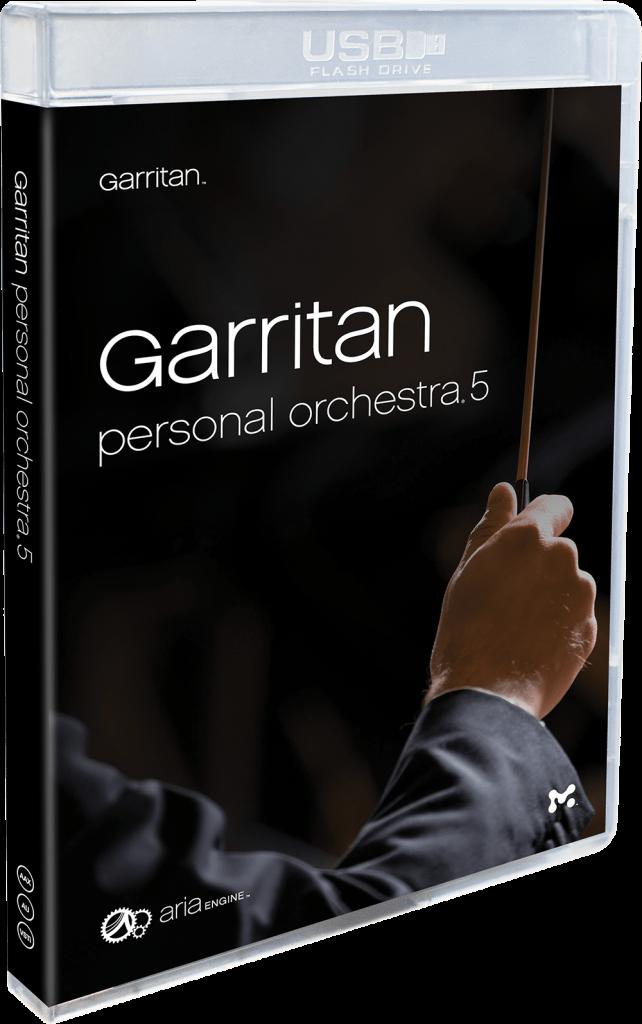 orchestral software for soundtracks