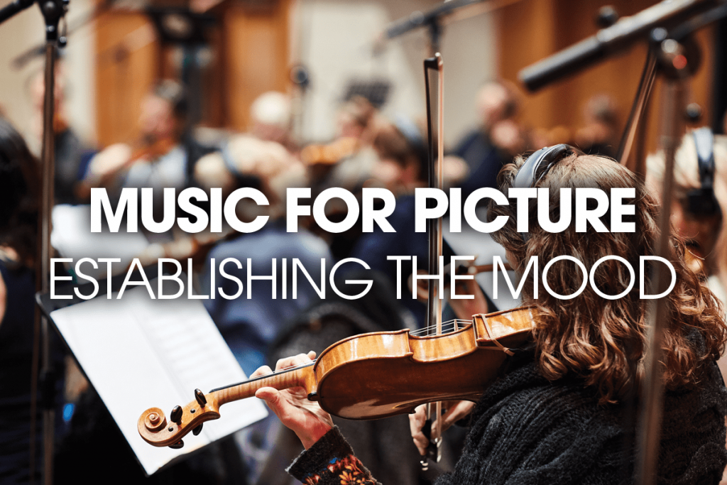 music for picture