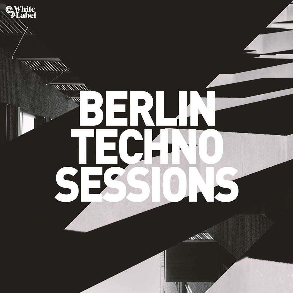 berlin techno sessions