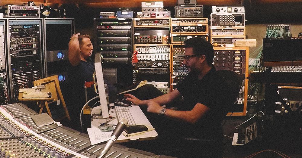 successful studio career