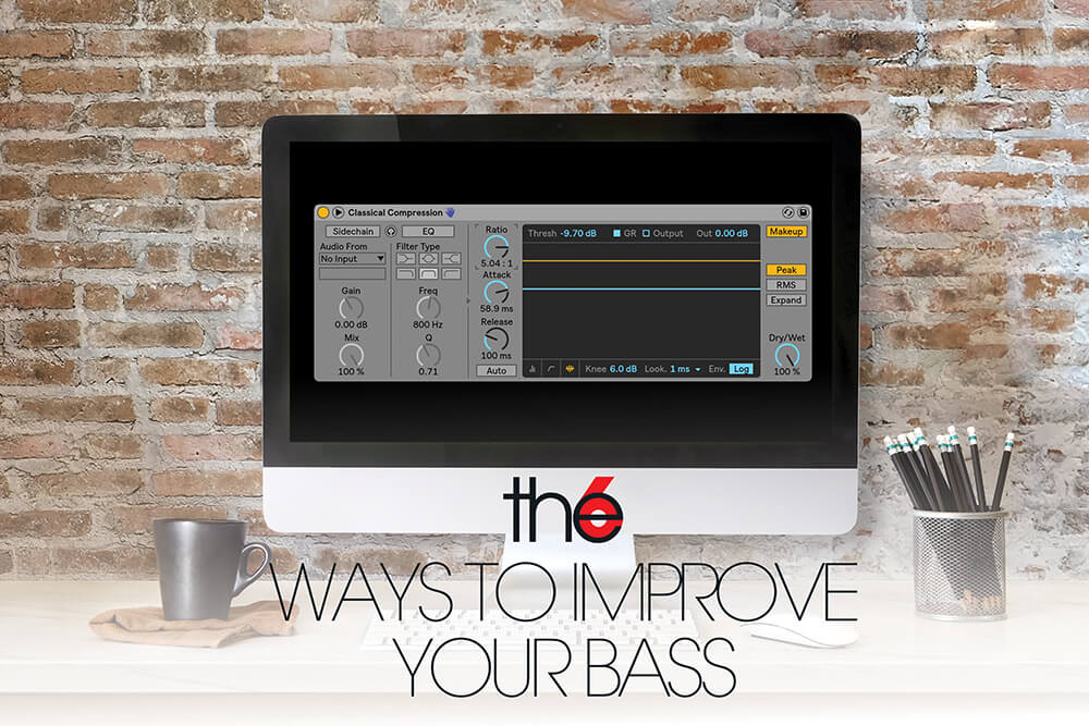 improve your bass