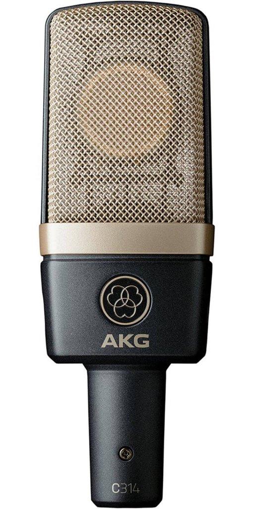 recording equipment
