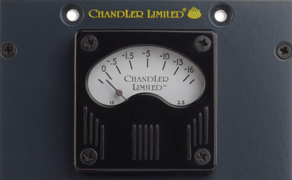 Chandler Limited 500 Series Review - A Dash of Abbey Road Magic
