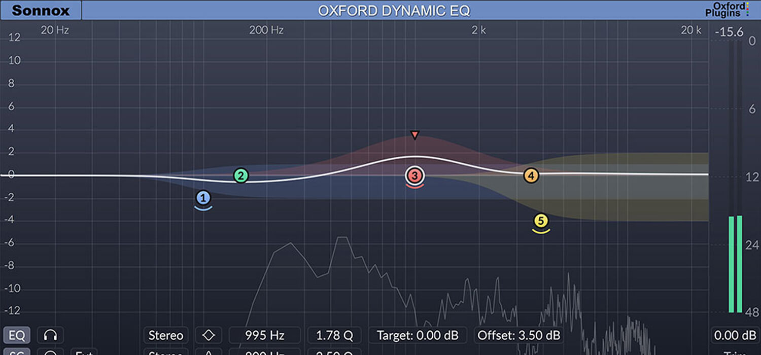 The Top 5 EQ plugins to give your tracks that missing ingredient