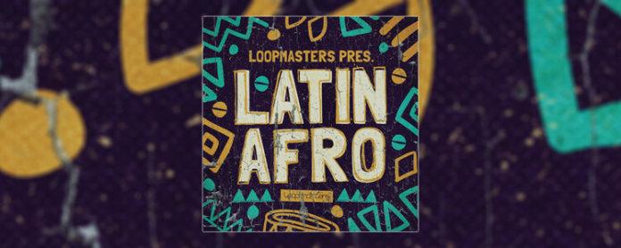 latin afro