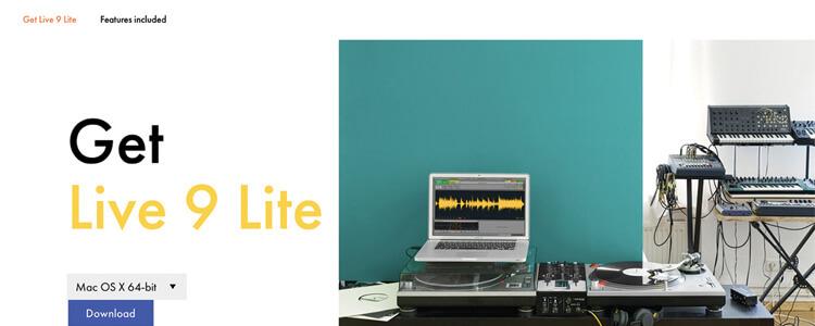 ableton live 9 free download full version for windows 7 32 bit