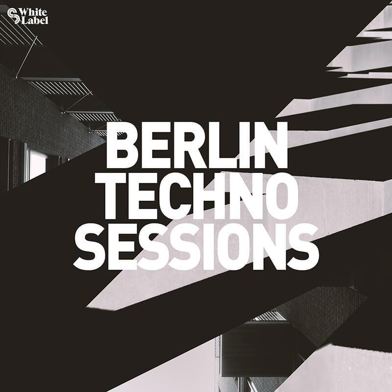 techno sample packs