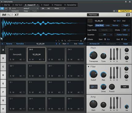new features in studio one 4