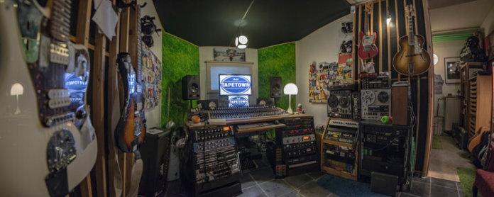tapetown studio