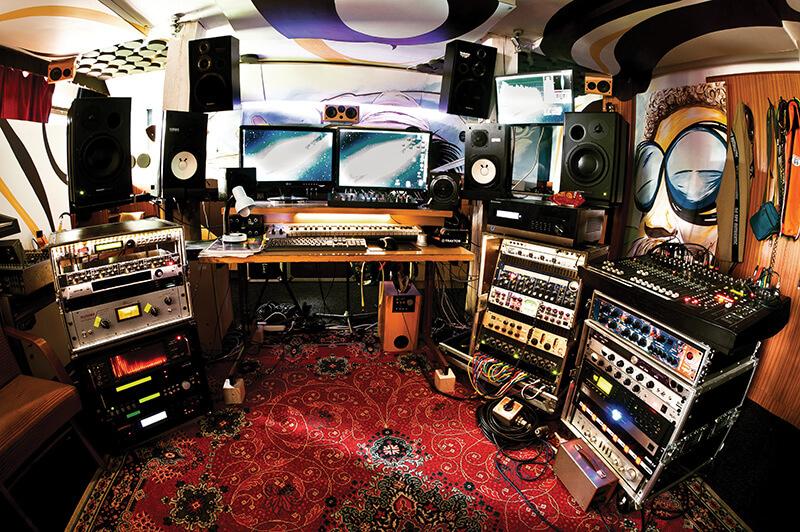 Tatraground Studio