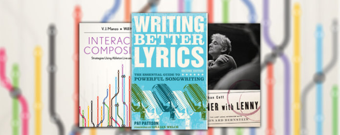 6 of the Best: Inspirational Books for Musicians -