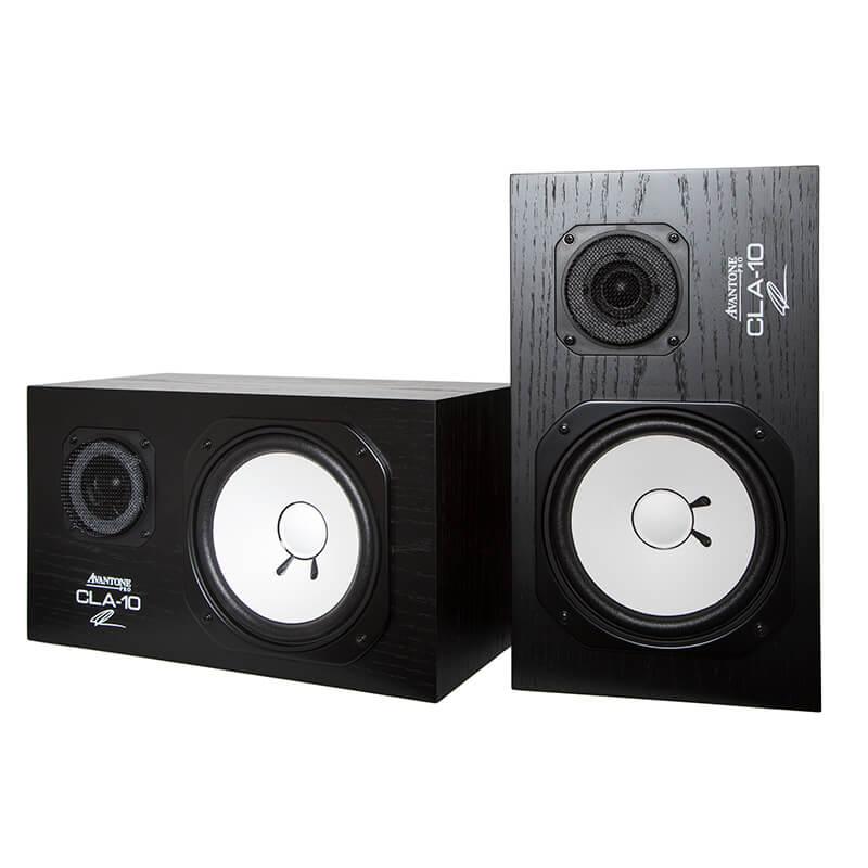 Avantone CLA10 monitors