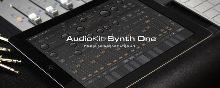 Synth One