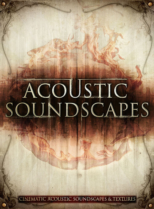 6 of the Best: TV Music Loops & Samples - Big Fish Audio Acoustic Soundscapes