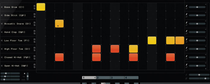 Beat and Pattern Sequencers in Cubase 9.5 - Featured Image 2