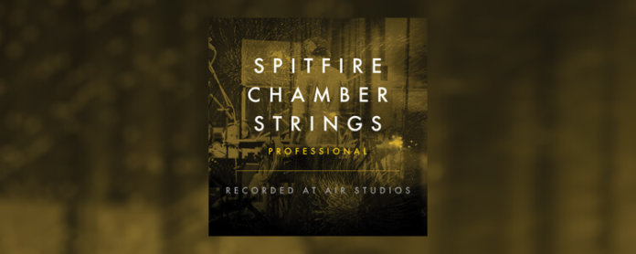 Chamber Strings Professional - Featured Image