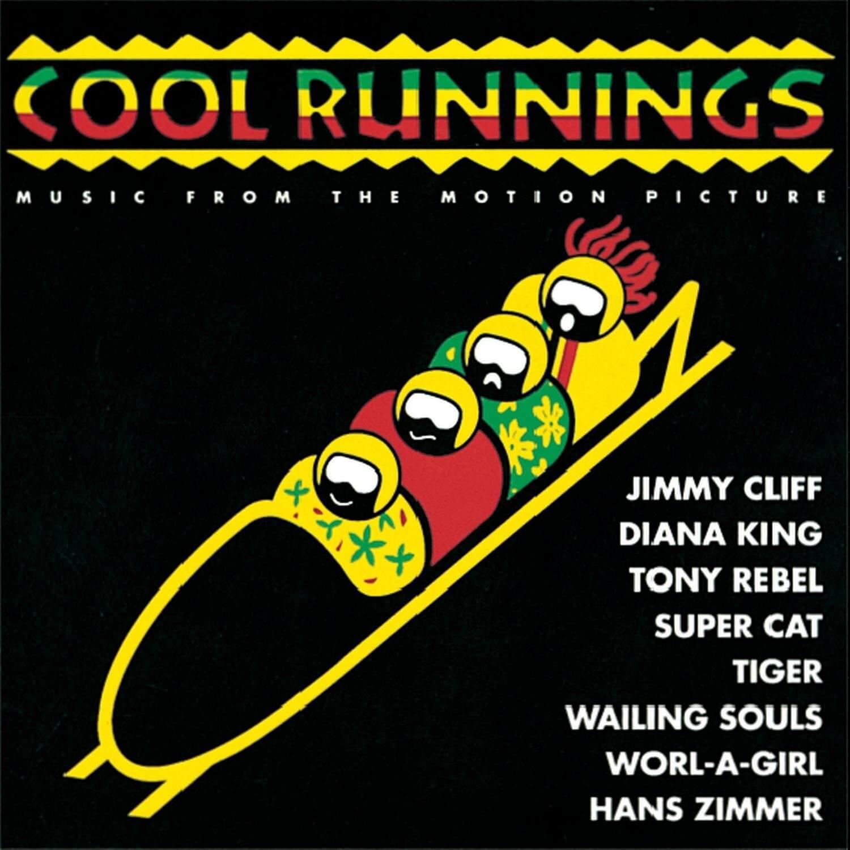 Hans Zimmer - Cool Runnings