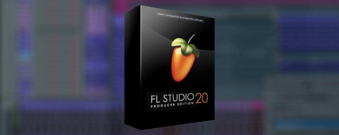 FL Studio 20 - Featured image