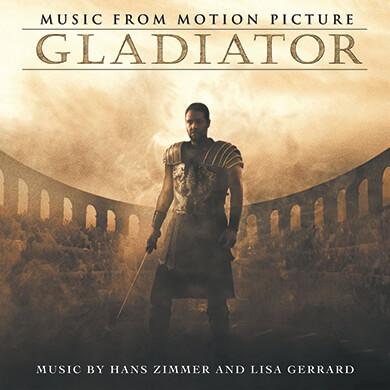 Hans Zimmer - Gladiator cover