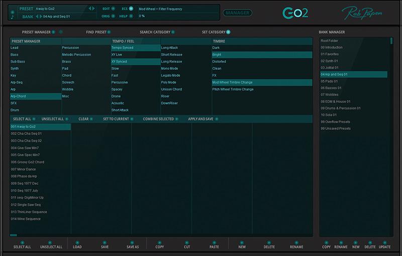 Go2 - Browser Screenshot