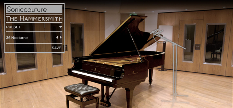 6 of the Best: Hi-Tech Pianos