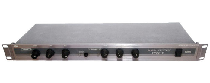 Hardware vs Software: Aphex Aural Exciter - Featured image