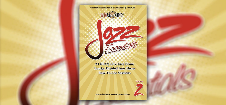 Beta Monkey Music Jazz Essentials II Review | MusicTech
