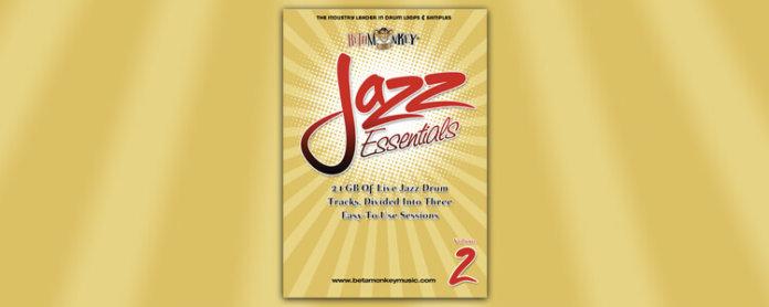 Jazz Essentials II - Featured Image